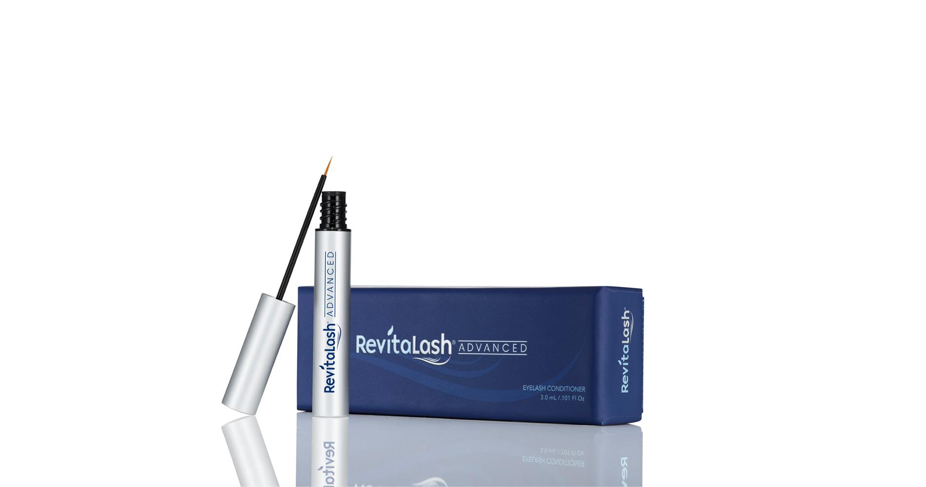 revitalash eyelash conditioner