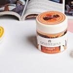 Orientana Face Cream – Mask med papayaMask with Papaya