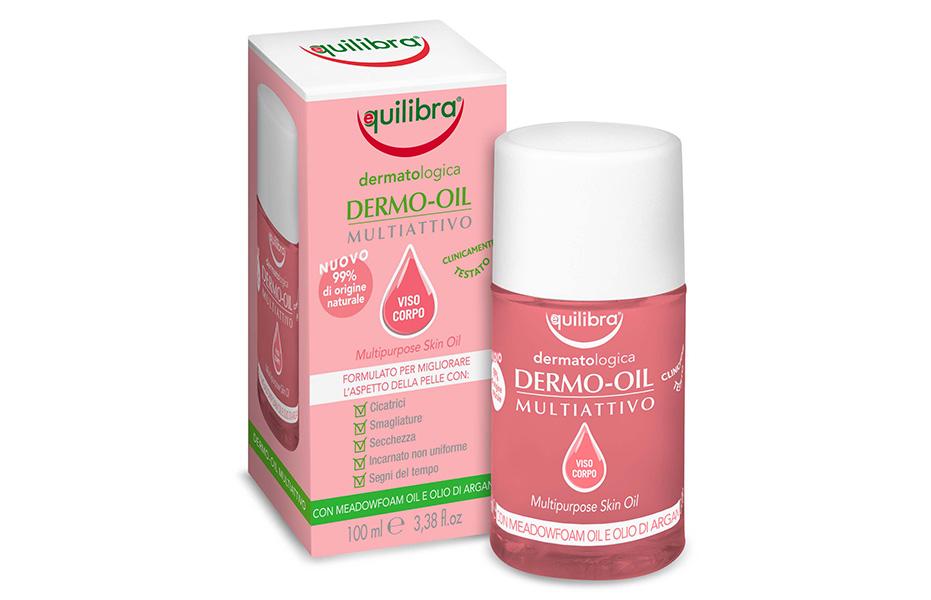 dermo-oil