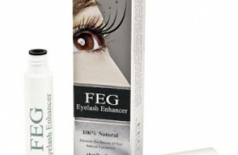 FEG Ögonfransserum