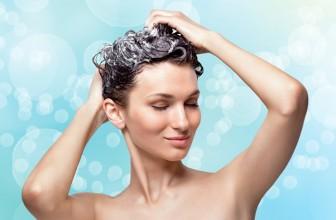 6 accessoarer som är nödvändiga vid hårtvätt