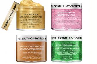 Peter Thomas Roth – Effektiva produkter för problemhy